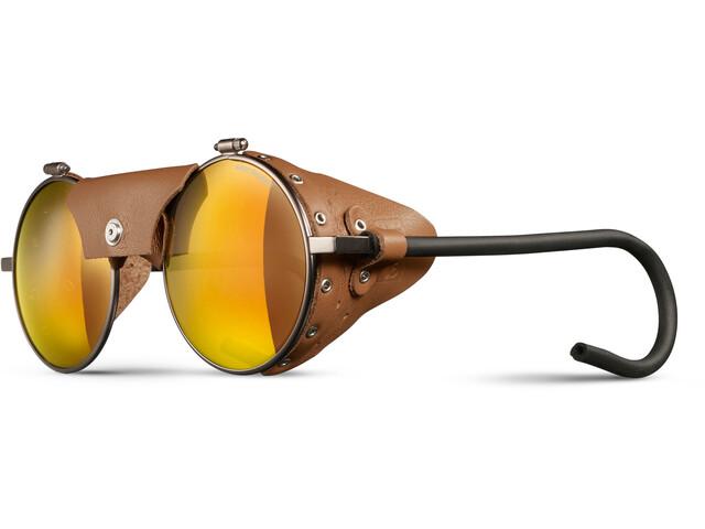 Julbo Vermont Classic Spectron 3CF Gafas de sol, brass/fawn-gold